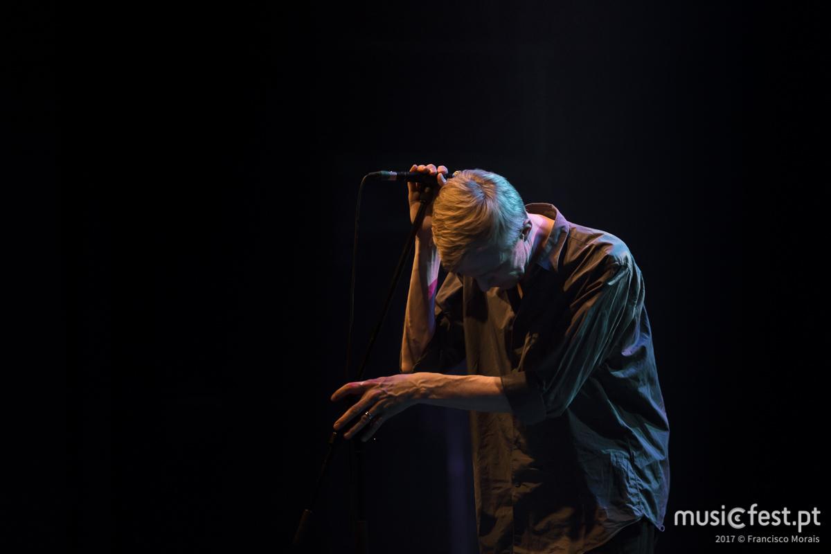 Vê aqui todas as fotos de Jay-Jay Johanson no Tivoli
