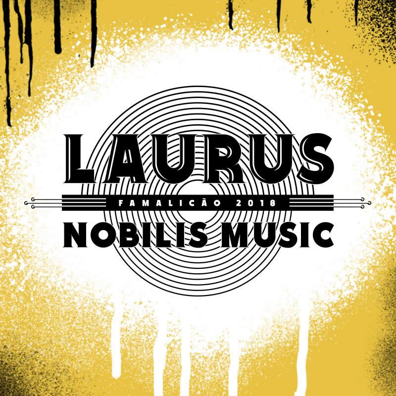 Festival Laurus Nobilis 2018 realiza-se de 26 a 28 de Julho