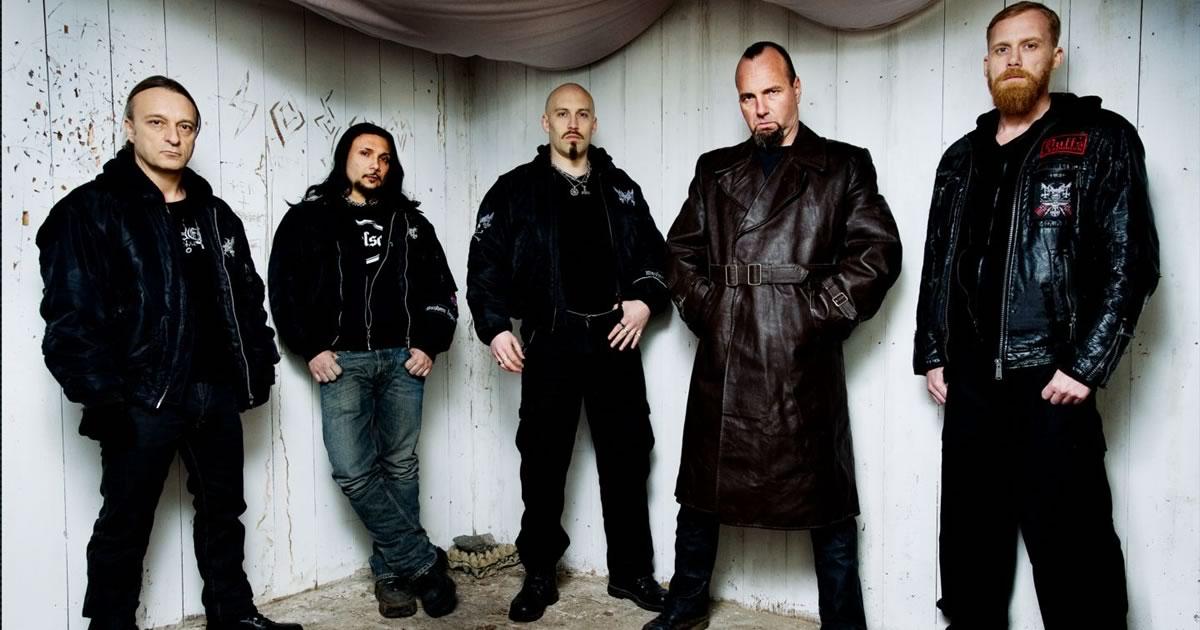 Os Mayhem, polémica banda do movimento Black Metal, actuam em Lisboa a 12 de Outubro