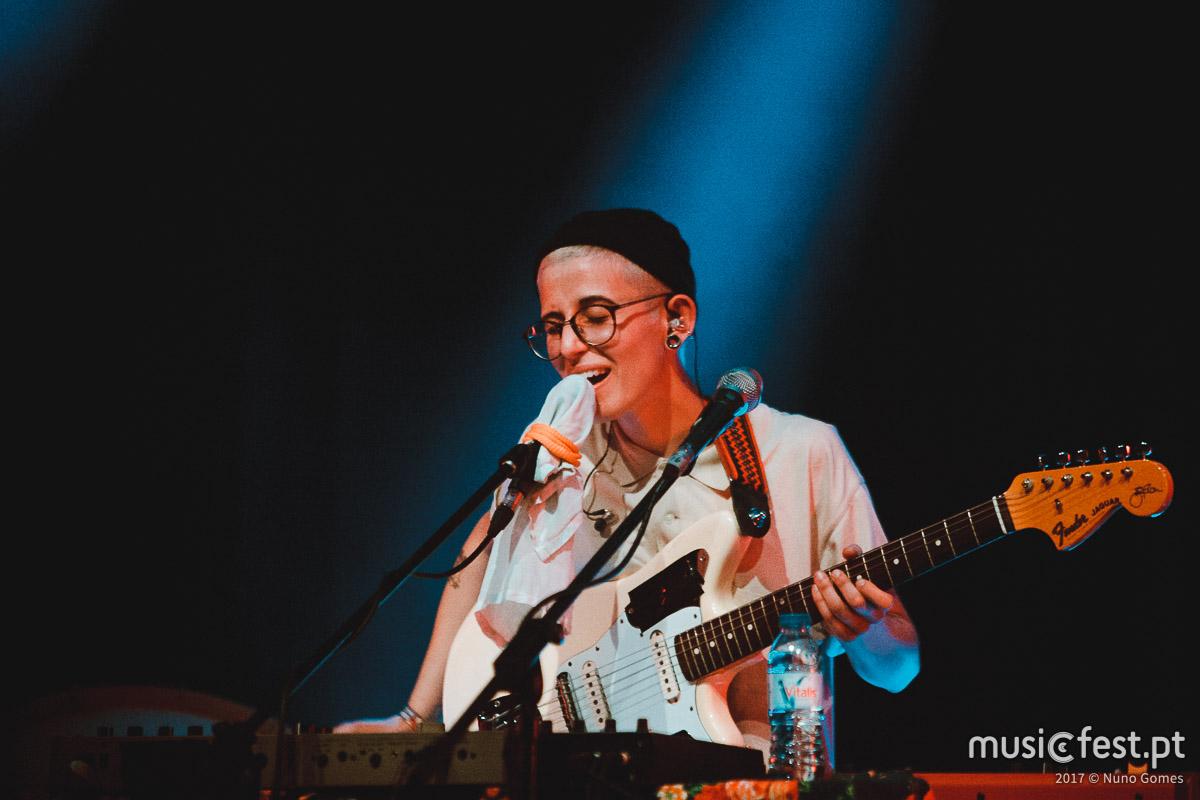 NOS Alive apresenta alinhamento de 13 de Julho para o Coreto by Arruada