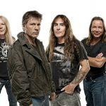 Legacy Of The Beast World Tour dos Iron Maiden passa por Lisboa em Julho