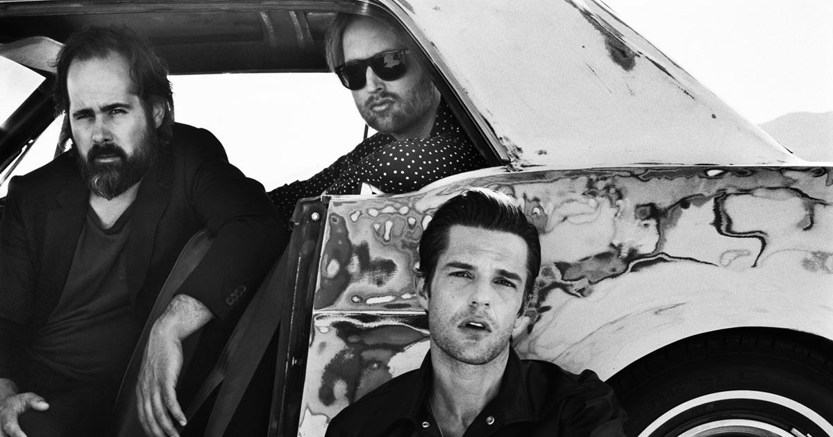 Rock in Rio-Lisboa anuncia The Killers para dia 29 de Junho