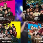 Red Bull Music Culture Clash volta ao Coliseu de Lisboa a 2 de Março