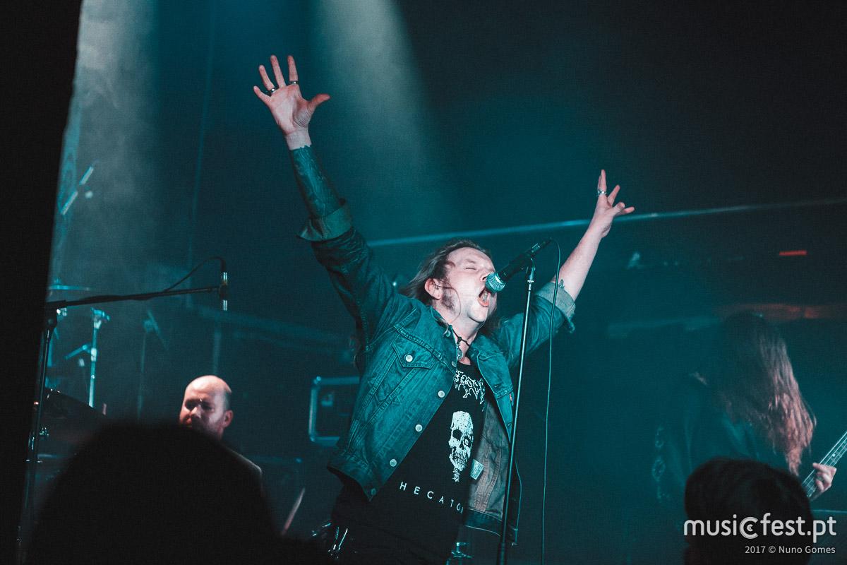 Vê aqui todas as fotos dos Deathrite no RCA Club