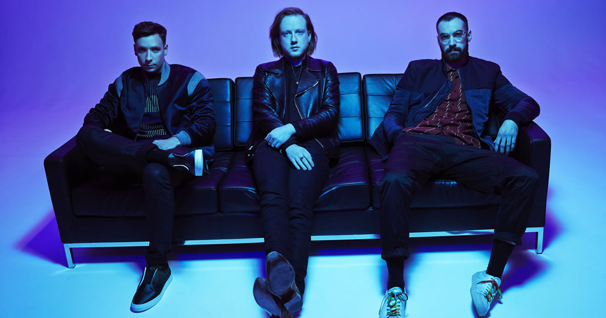 NOS Alive anuncia Two Door Cinema Club a 13 de Julho