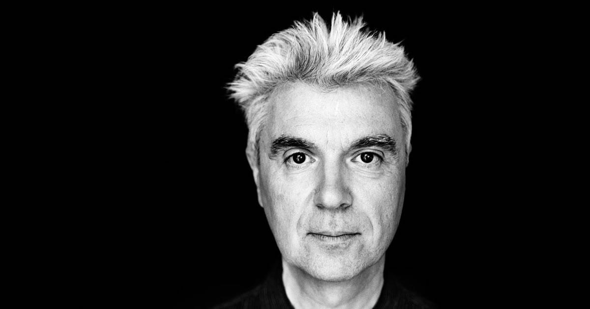 EDPCOOLJAZZ confirma David Byrne a 11 de Julho