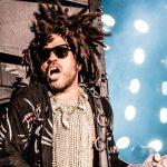 A digressão mundial de Lenny Kravitz passa por Lisboa a 1 de Julho