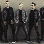 Stone Sour apresentam novo álbum no Coliseu de Lisboa a 11 de Julho