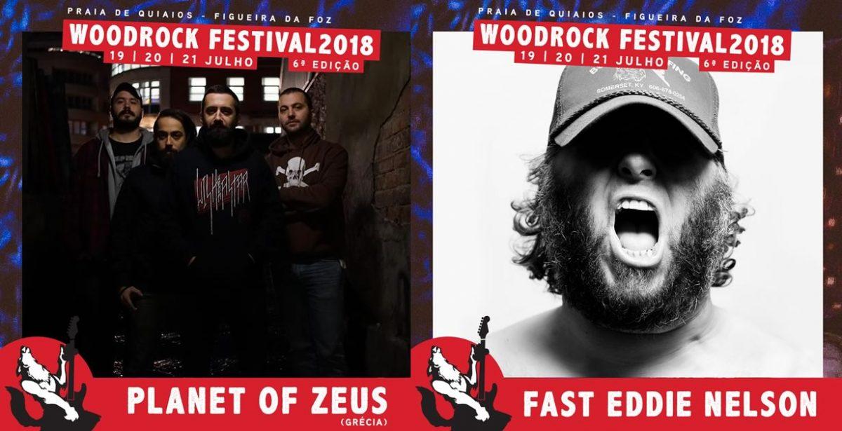 WoodRock Festival volta à Praia de Quiaios em 2018!