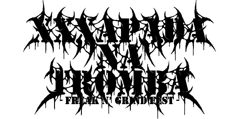Xxxapada na Tromba 2018