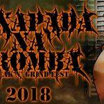 Xxxapada na Tromba com cartaz completo – 19 e 20 de Janeiro no RCA Club