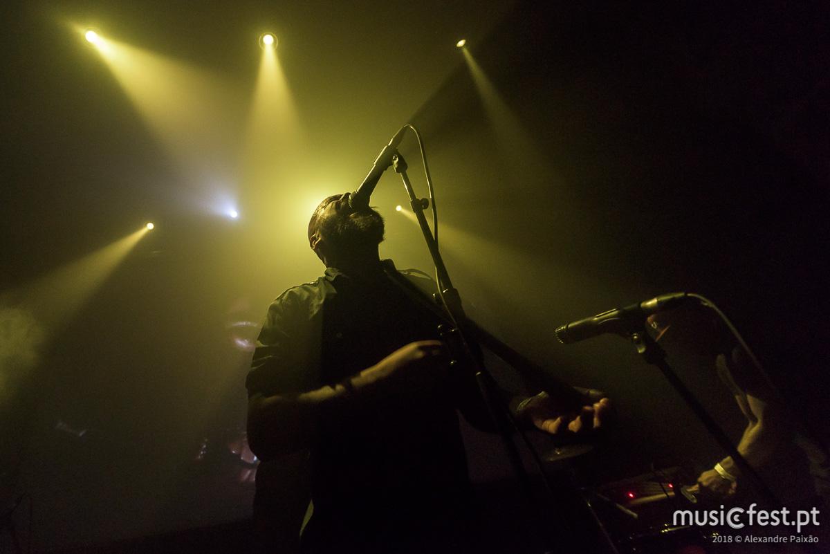 Vê aqui todas as fotos de Scúru Fitchádu no Musicbox