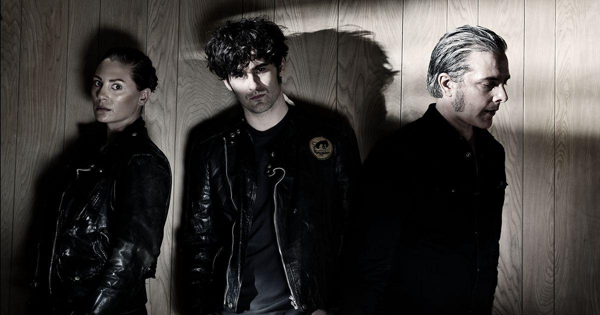 NOS Alive anuncia Black Rebel Motorcycle Club para 13 de Julho