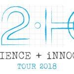eXPERIENCE + iNNOCENCE Tour dos U2 passa por Lisboa a 16 de Setembro