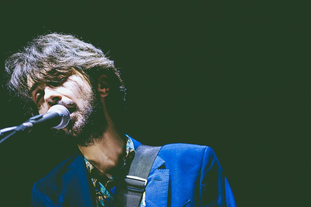 Boa companhia - Luís Severo no Musicbox
