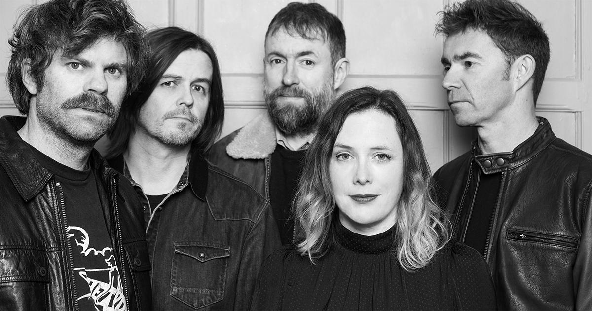 Vodafone Paredes de Coura confirma Slowdive