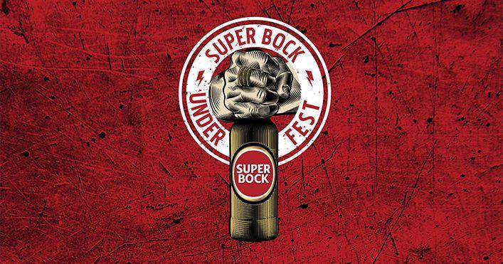 Super Bock Under Fest: cartaz fechado com novidades na programação