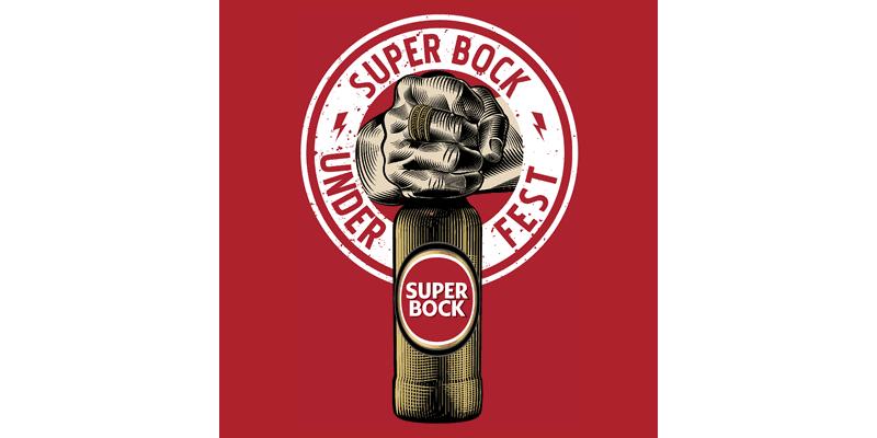 Super Bock Under Fest 2018