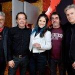 Xutos & Pontapés estreiam concerto especial no Rock in Rio-Lisboa