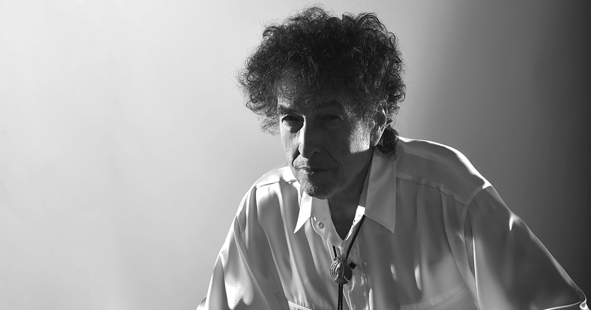 Bob Dylan & His Band no Coliseu: Bem-vindos a Casa!