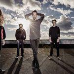 Pain Of Salvation e Forgotten Suns no RCA Club a 30 de Junho