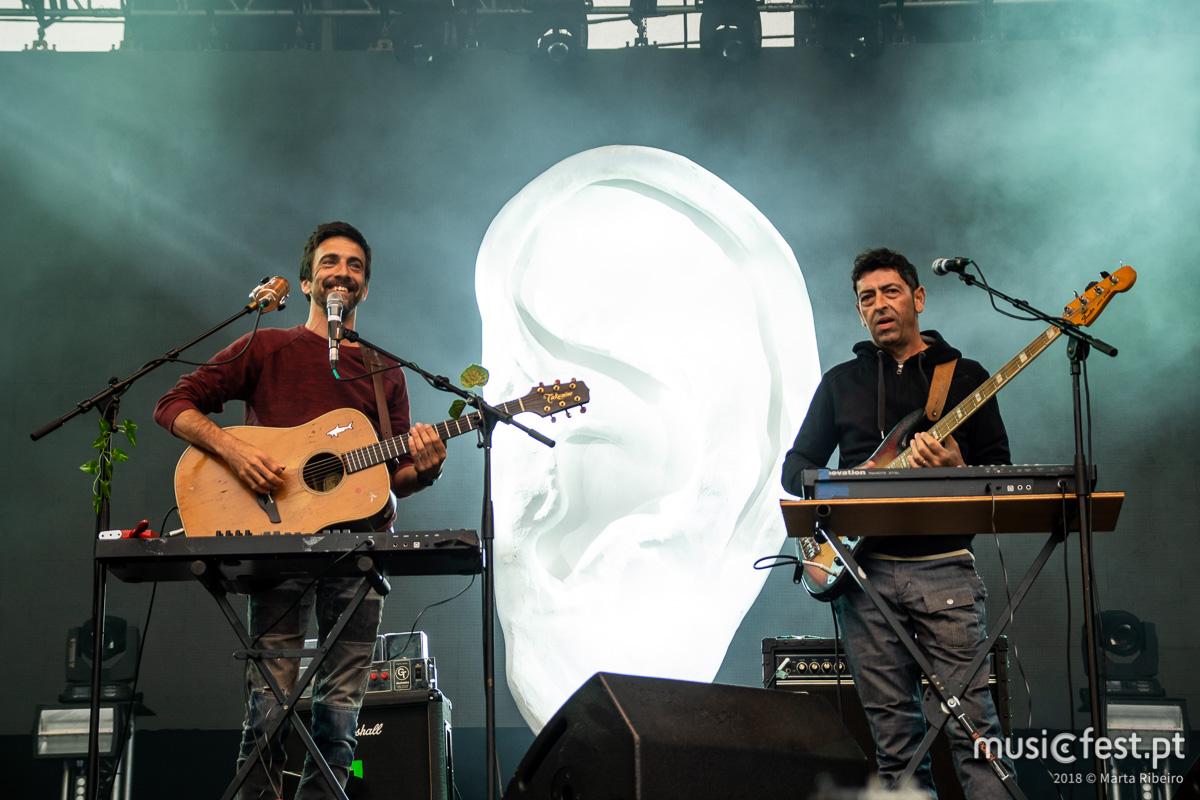 Vê aqui todas as fotos de Manel Cruz no Rock in Rio Lisboa