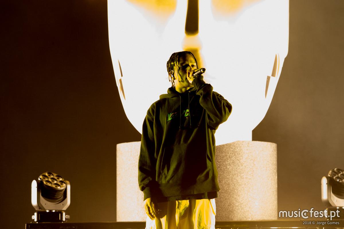 A$AP Rocky confirmado no Super Bock Super Rock
