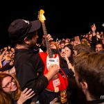 Unknown Mortal Orchestra apresentam novo álbum em Portugal em Outubro