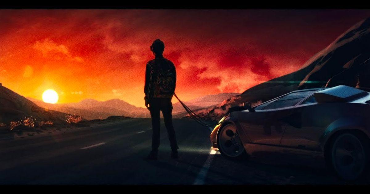 Muse revelam novo single 'Something Human'