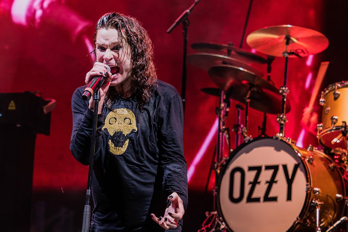 O dia do Jubileu - Ozzy Osbourne e Judas Priest na Altice Arena