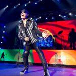 Scorpions anunciam digressão mundial com passagem por Portugal a 26 de Junho