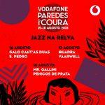Jazz na Relva no Vodafone Paredes de Coura