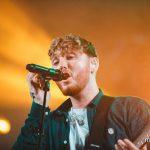 James Arthur apresenta novo álbum em Lisboa em Janeiro