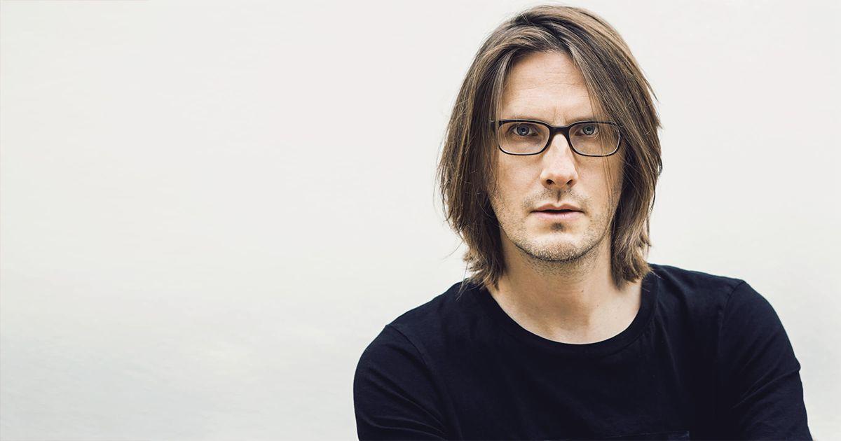 """Steven Wilson apresenta """"To The Bone"""", ao vivo em Lisboa, em Janeiro de 2019"""
