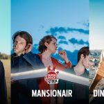 Super Bock em Stock: Cuco, Mansionair e Dino D'Santiago confirmados