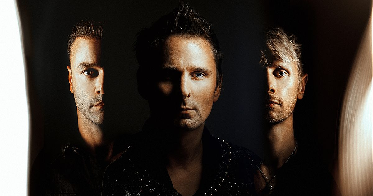 Muse revelam single 'Pressure' e anunciam as primeiras cidades da Tour de 2019 - Lisboa incluída