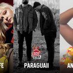 Super Bock em Stock anuncia Dream Wife, Paraguaii e a cantora angolana Anabela Aya