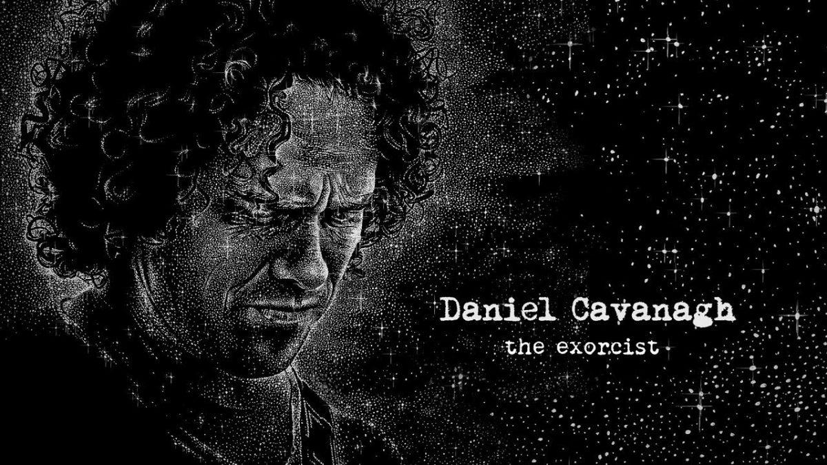 Daniel Cavanagh, dos Anathema, ao vivo em Portugal
