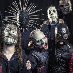 Os Slipknot são a primeira confirmação do VOA 2019, que acontece em Julho no Estádio do Restelo