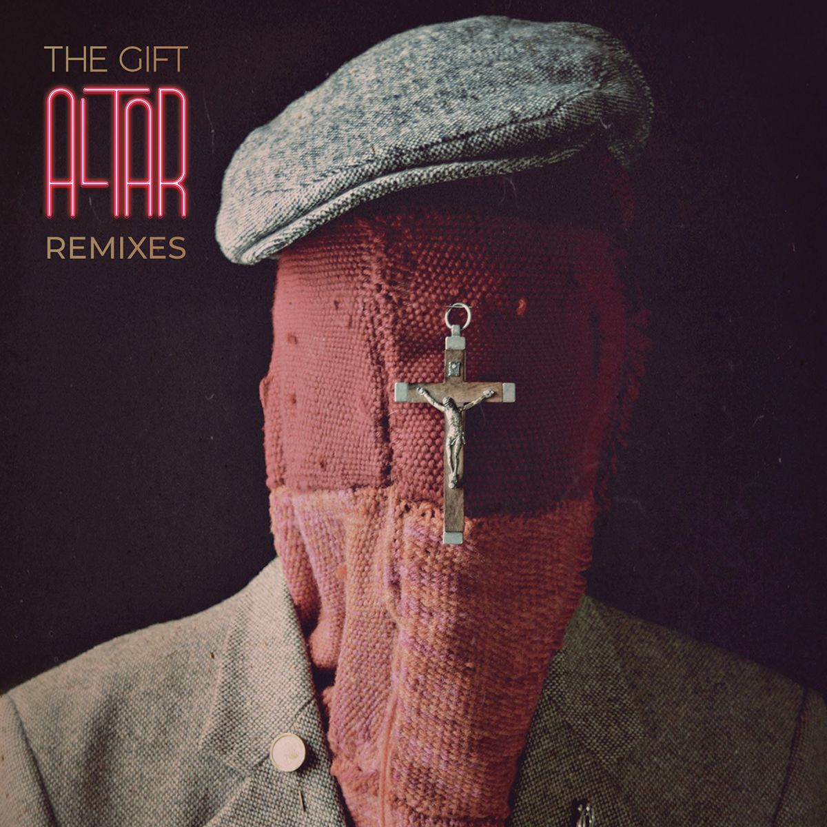 Altar Deluxe Edition dos The Gift, incluindo remixes, disponível a 30 de Novembro