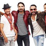 Backstreet Boys anunciam maior digressão de arenas dos últimos 18 anos, com passagem por Lisboa