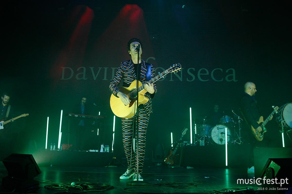 Vê aqui todas as fotos de David Fonseca no Coliseu de Lisboa