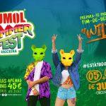 O Sumol Summer Fest 2019 acontece a 5 e 6 de Julho e os bilhetes já estão à venda