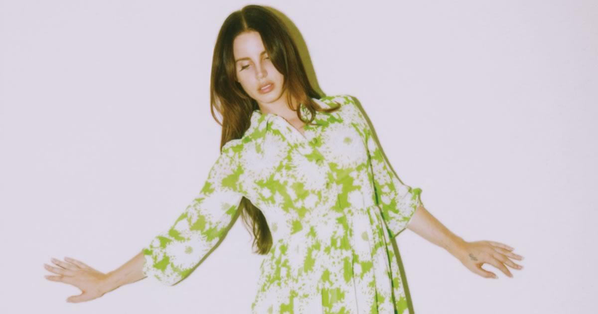 Lana Del Rey vai actuar no Meco em 2019