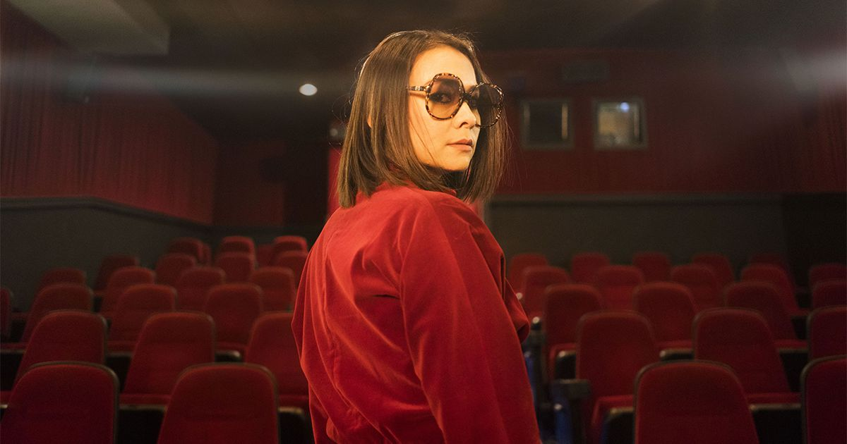 Mitski confirmada no Vodafone Paredes de Coura