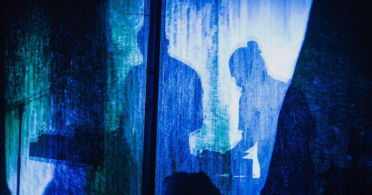 Thom Yorke estreia-se a solo em Portugal no NOS Alive a 13 de Julho
