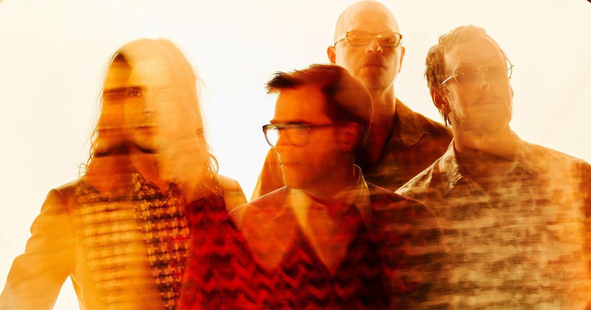 Weezer são a mais recente confirmação do NOS Alive