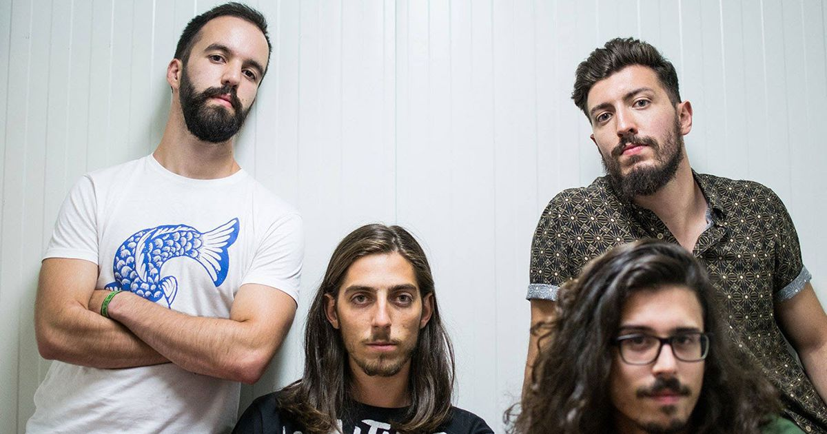 Gator, The Alligator é a primeira confirmação do Bons Sons 2019