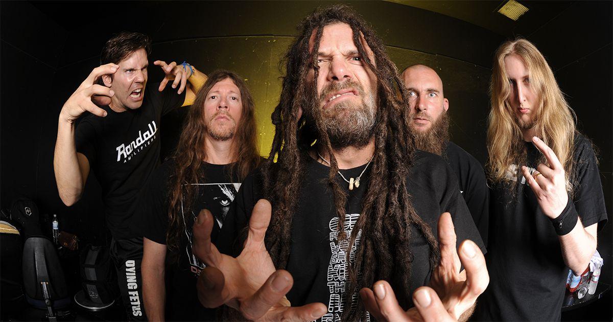 Vagos Metal Fest confirma Six Feet Under
