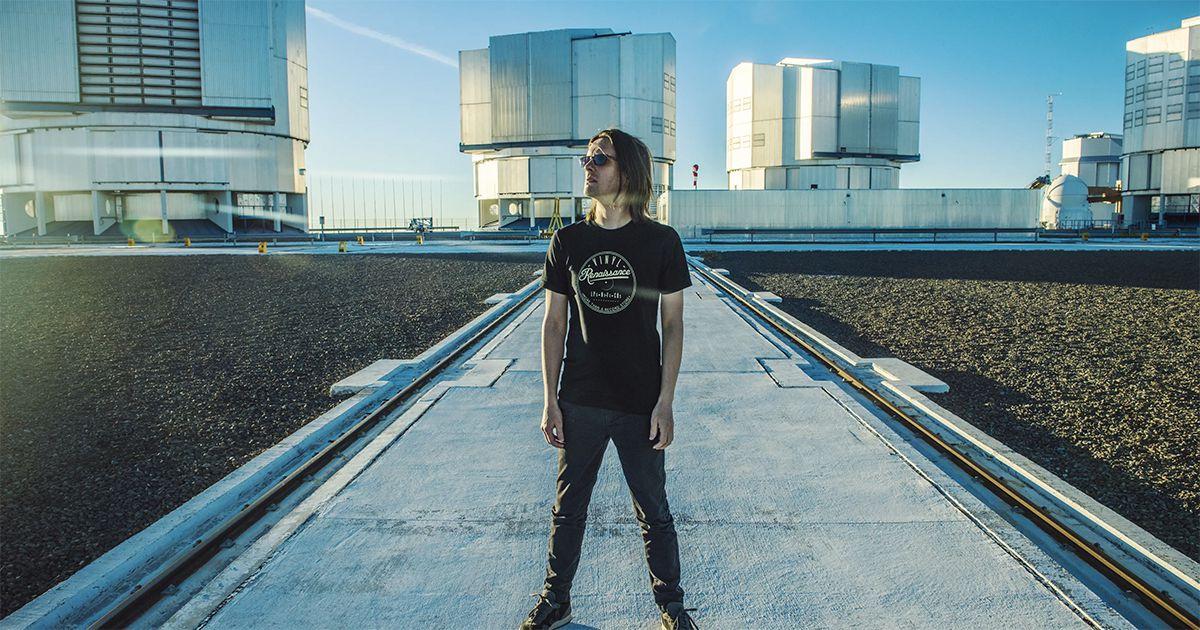 Steven Wilson actua a 15 de Janeiro na Sala Tejo, em Lisboa